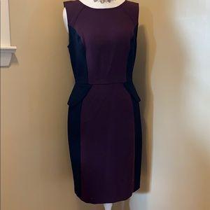 LOFT Sheath Dress - Size 14